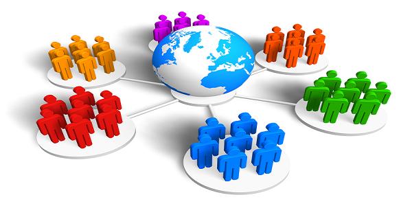 تطور التجارة الالكترونية